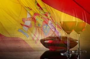 Rotweine Spanien