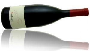 Rotwein-Spanien-Barbazul