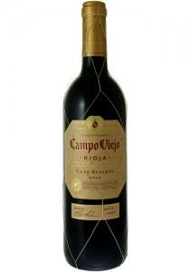 2007er-Campo Viejo Gran Reserva