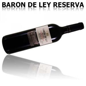 Baron De Ley Reserva 2011