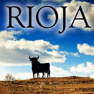 Rioja Rotwein